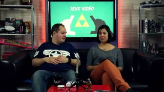 Geek Inc 167 : We are Back B*tches !