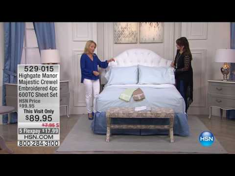 HSN | Highgate Manor Home 06.05.2017 - 10 AM
