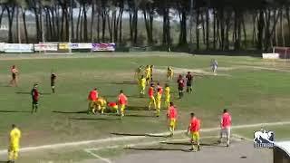 Eccellenza Girone B Foiano-Pratovecchio Stia 2-1