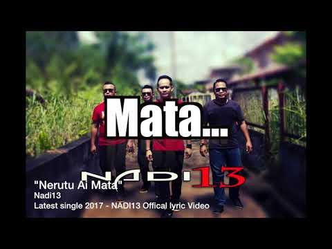 NADI13 - Nerutu Ai Mata