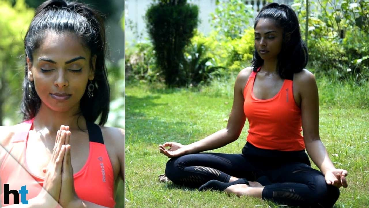 Bringing yoga to the world, one asana at a time | india news