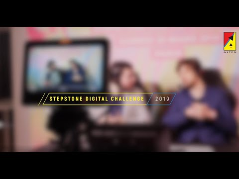 Retour sur le StepStone Digital Challenge 2019 !
