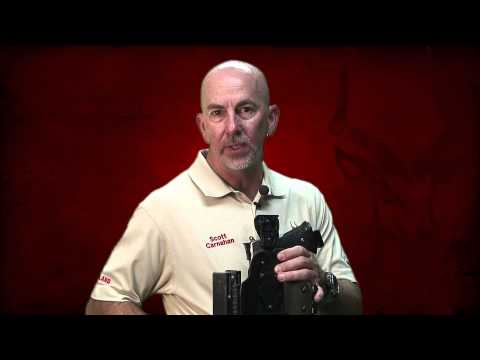 Safariland Drop Flex Adapter (DFA) & Universal Flex Adapter (UFA)