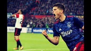 Top 5 goals of the week - speelronde 9