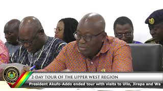 Day 2: 2-Day Tour of the Upper West Region