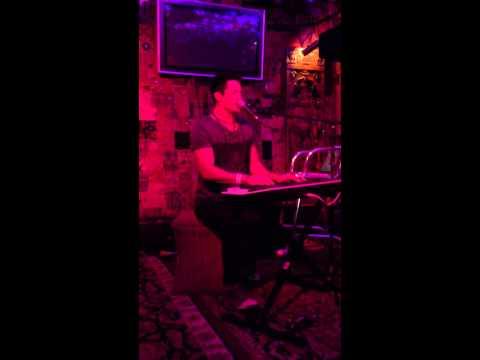 Derek Jameson live at House of Blues