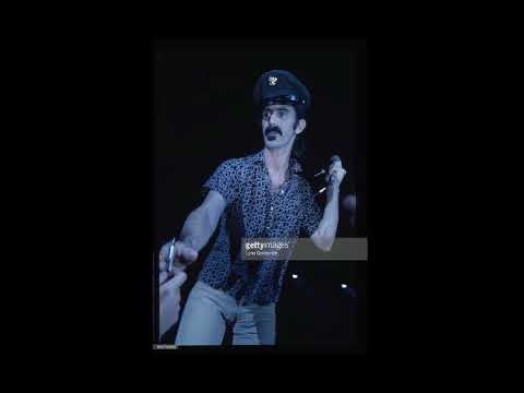 Frank Zappa - 1970 11 20 - Veterans Memorial Stadium, Columbus, OH