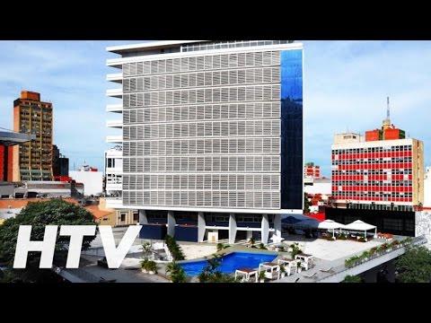 Hotel Guaraní Esplendor en Asuncion