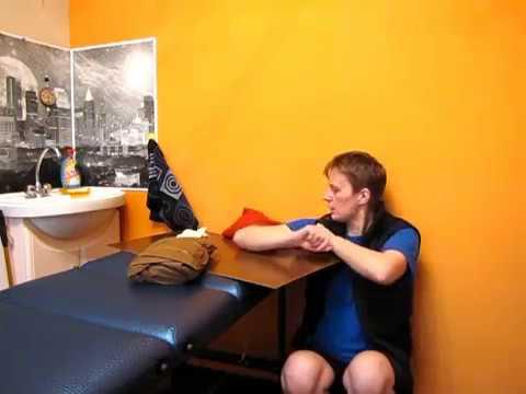 Разработка локтевого сустава методика растяжение мышц в локтевом суставе лечение