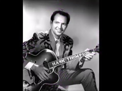 Hank Thompson - The Wild Side Of Life (1951) & Answer Song.