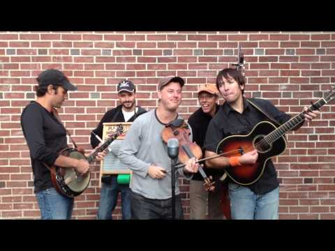 SF Giants Bluegrass Fight Song, Vol.2 - The Pennant - Hot Buttered Rum