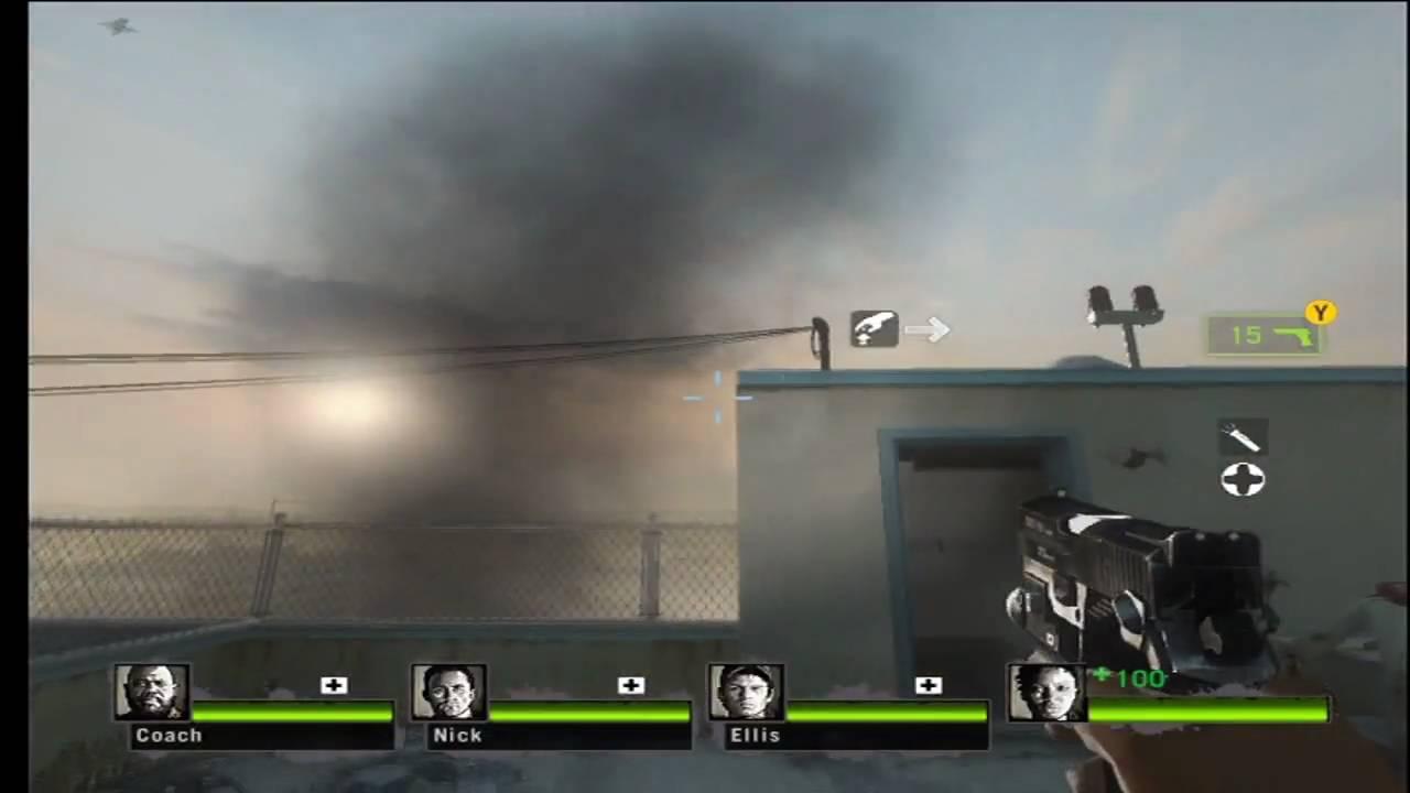 L4D2 / Left 4 Dead 2: Mods Unlimited ammo and health( God Mode) Laser  sight's + More