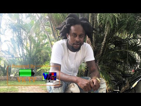 Popcaan, Tarrus Riley, Alaine & Bugle - We Are Only Human (Official Audio)
