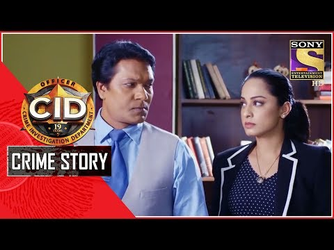 Crime Story | The Hypnosis Case | CID