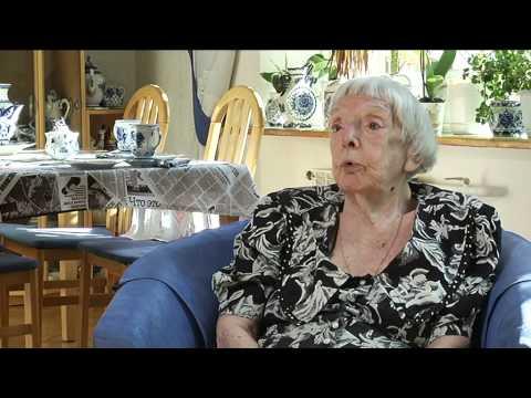 Short documentary of Lyudmila Alexeyeva