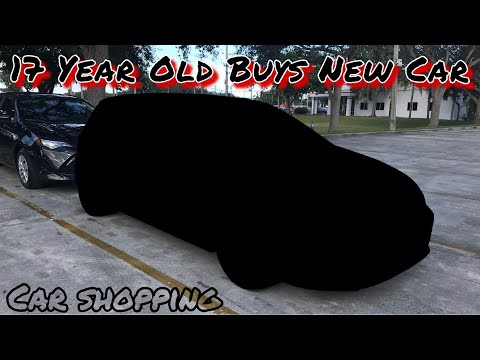 Car Shopping, Trading In WRX **NOT CLICKBAIT** -Alex Stavrinos