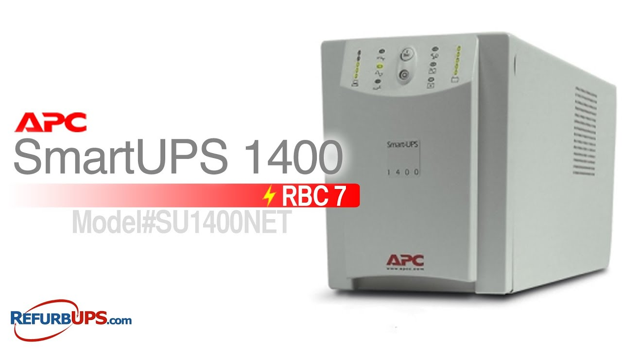 rbc7 battery replacement for apc smartups 1400 youtube rh youtube com apc smart ups 1500 manual apc smart ups 1400 manual pdf