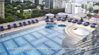 Hotel Slideshow - Sofitel Saigon Plaza