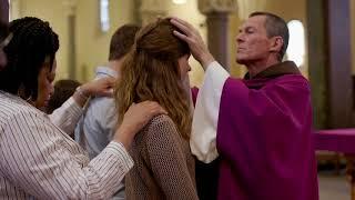 How Do I Become Catholic?
