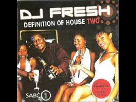 DJ Fresh - Hoping (House Music)
