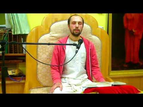 Бхагавад Гита 4.29 - Радхадживан прабху