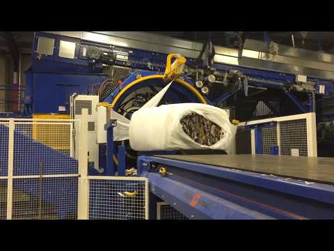 Fortress Recycling's new £5million recycling plant