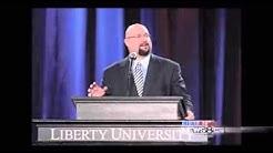 Demoted Liberty U. Professor Heads to Fundamentalist Texas College