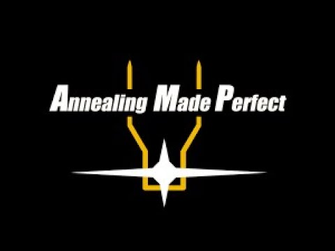 Reloading All Day Podcast: Amp Annealing