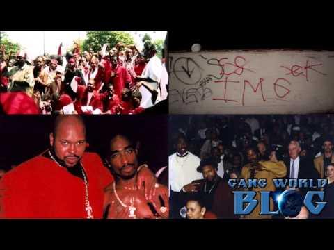 MOB Piru Lil Wayne, Suge Knight & 2 Pac's Hood (Compton)