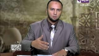 """بالفيديو.. متصلة: """"ابني بيقول مفيش ربنا بعد ما انفصل عن بنت في الجامعة"""""""