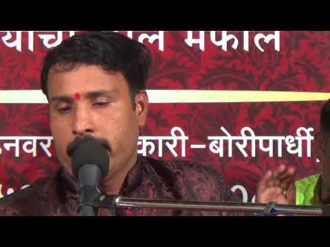 Jaise jyache karm taise phal deto re ishwar Malhari sodnavar