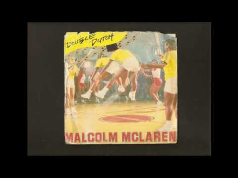 Double Dutch - Malcolm Mclaren