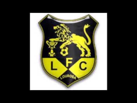 Hino do Lusitânia Futebol Clube Lourosa -  Portugal