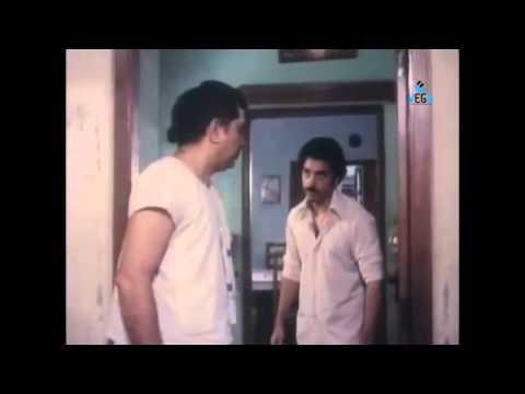 Aakali Rajyam Telugu Movie : Kamal Haasan Came Out Of Home
