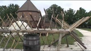 Historic Colonial Williamsburg, Virginia