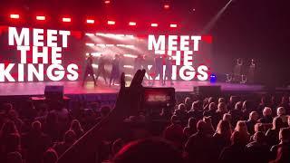 WORLD OF DANCE 2019 LIVE TOUR!!! Part 1, ft. Zophia Piekut - Katie GS