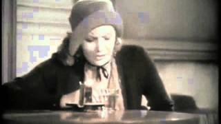 """Another Drink""...Greta Garbo...Anna Christie...1930"