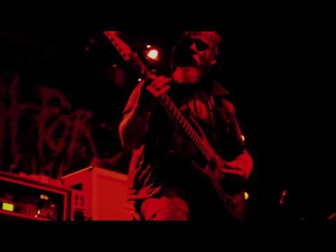 Buried Above Ground - I Am God / Blood Red (OFFICIAL LIVE VIDEO)