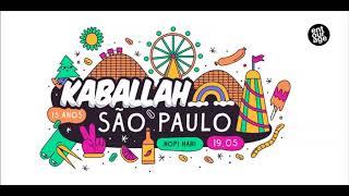 Baixar Kaballah Festival 15 Anos - 19/05 - Warm Up Set (Vintage Culture, Cat Dealers, Dubdogz...)