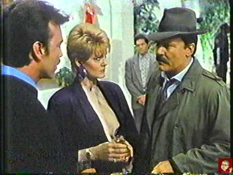 Mike Hammer  Deadly Collection  1987 with Micky Dolenz