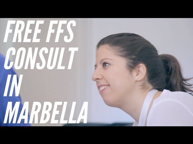 Facial Feminization Orientation  - Free FFS consultation in Marbella