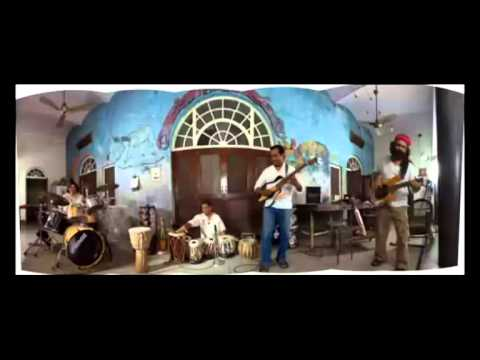 Leaving Home - Kandisa (Album) - Indian Ocean