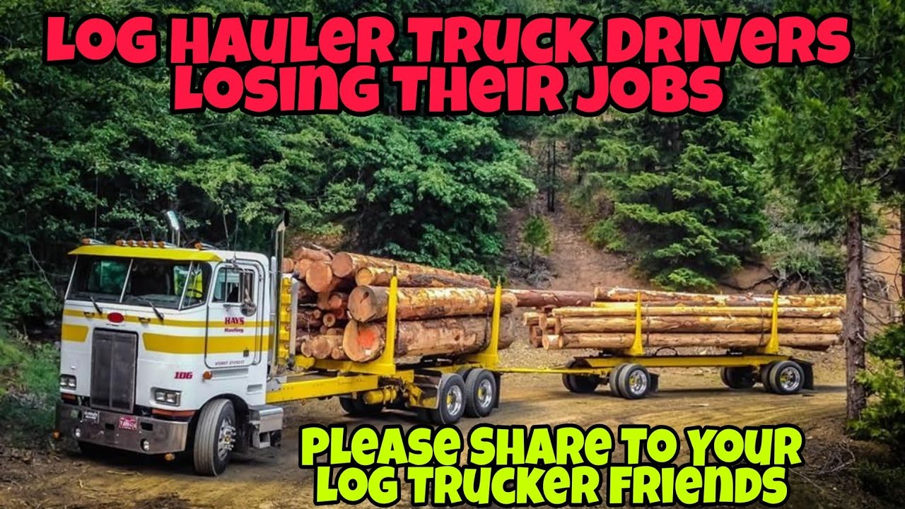 $200 Million Dollar Relief Fund For Log Hauler Truck Drivers, Govt Stepping In For The First Time