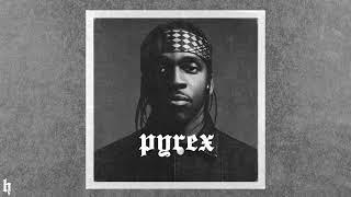 "[FREE] Pusha T x Conway x WestSide Gunn Type Beat / Dark Rap Hip Hop Instrumental 2018 / ""Pyrex"""