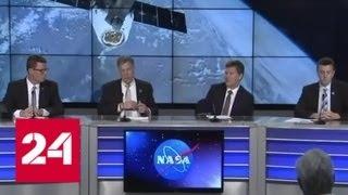 Корабль Dragon вновь остался на Земле: подвело оборудование - Россия 24