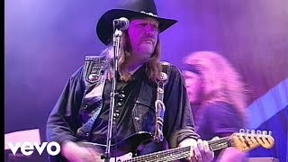 Lynyrd Skynyrd are the ultimate Southern Rock band. Their signature...