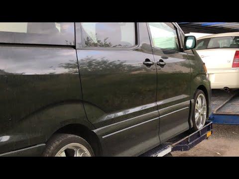 Авто Перевозка в Россию из Армении