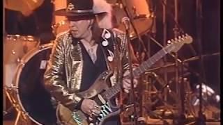 Stevie Ray Vaughan Live @ The American Caravan, w/ Lonnie Mack 08/26/1986