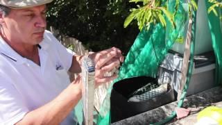 HOW TO REMOVE IRON & MANGANESE FROM UNDERGROUND WATER