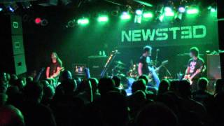 "Newsted 2013-05-18 ""As The Crow Flies"""